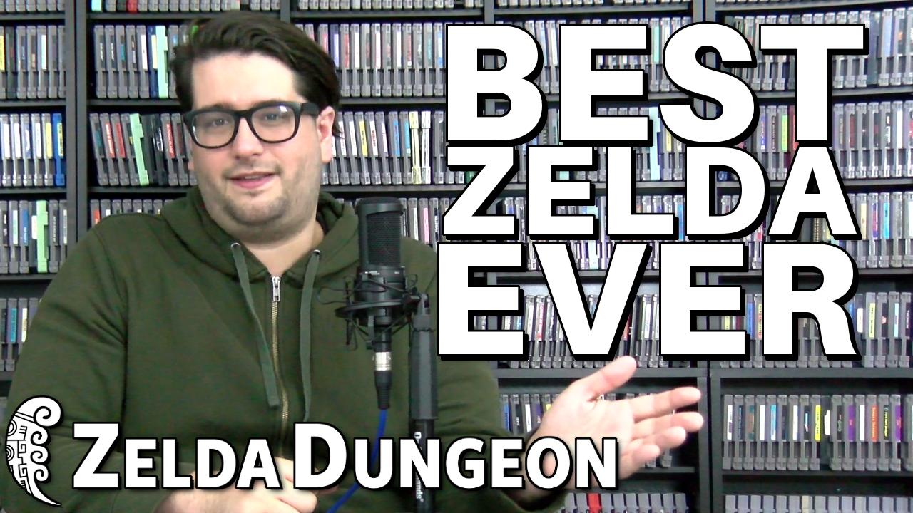Best Zelda Ever 2018 Announcement / Contest!