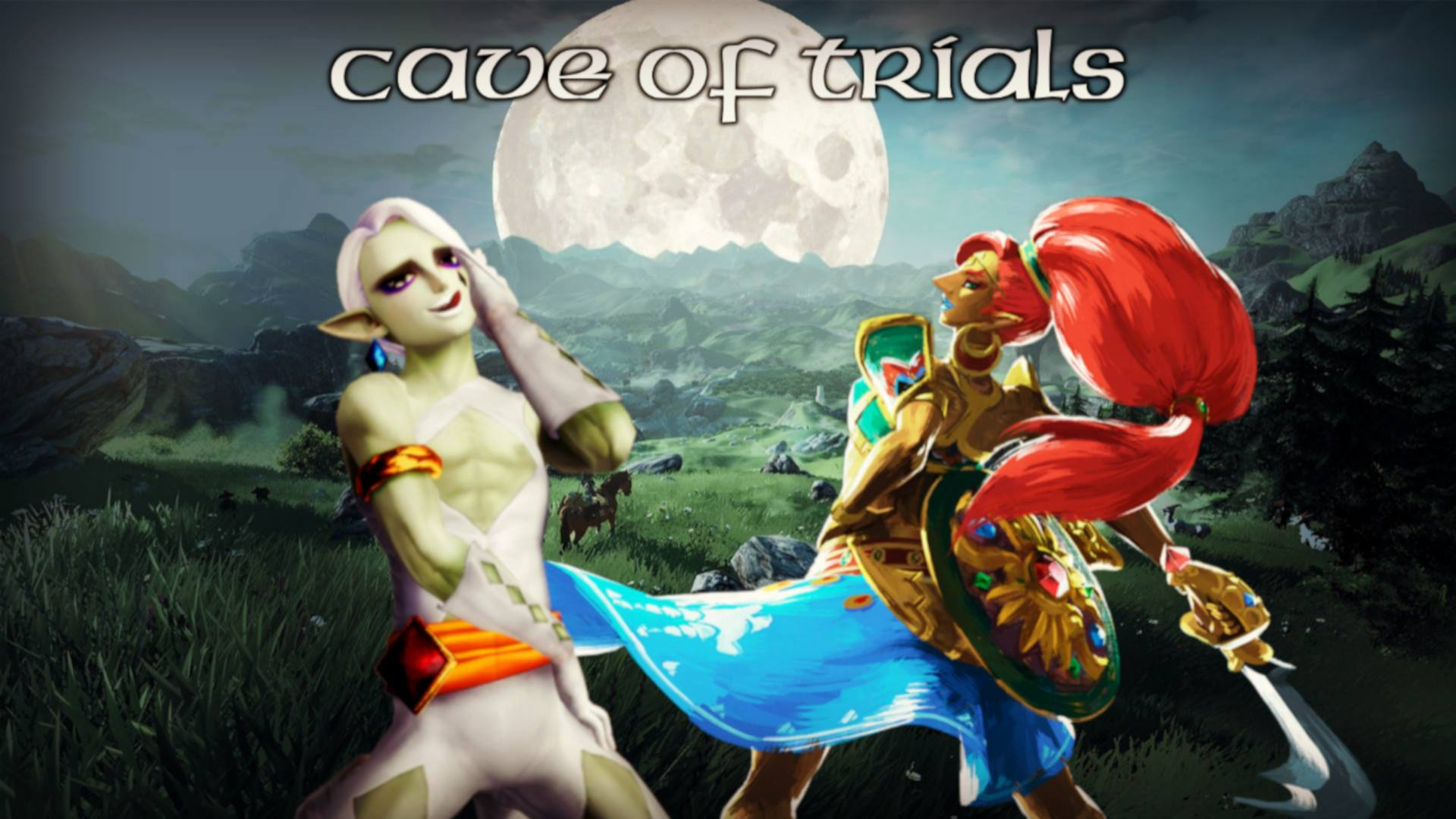 Cave of Trials: Is There Already a New NEW ERA Champion?!