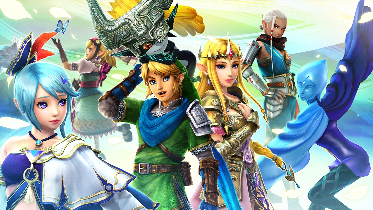 Daily Debate What Would You Like To See From A Hyrule Warriors Sequel Zelda Dungeon