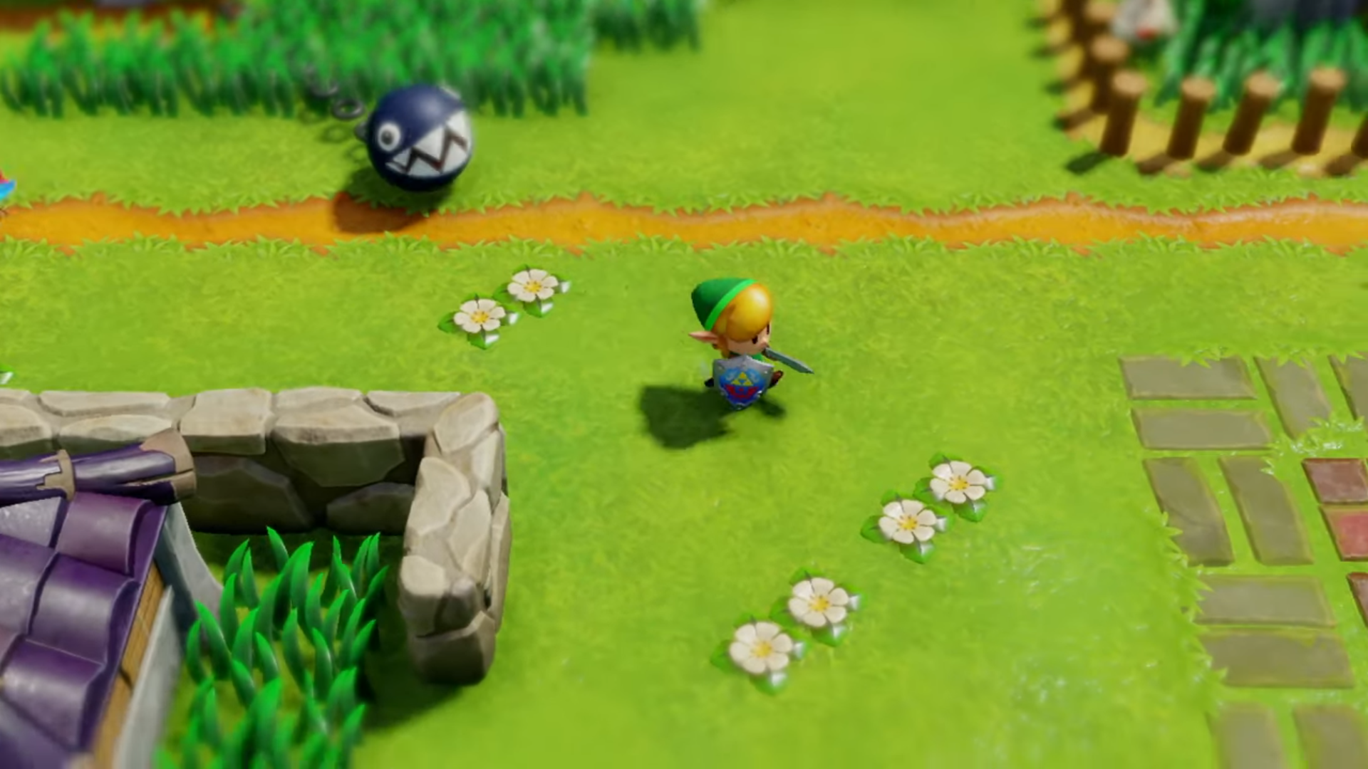 Daily Debate: What Are Your Thoughts on Link's Awakening for