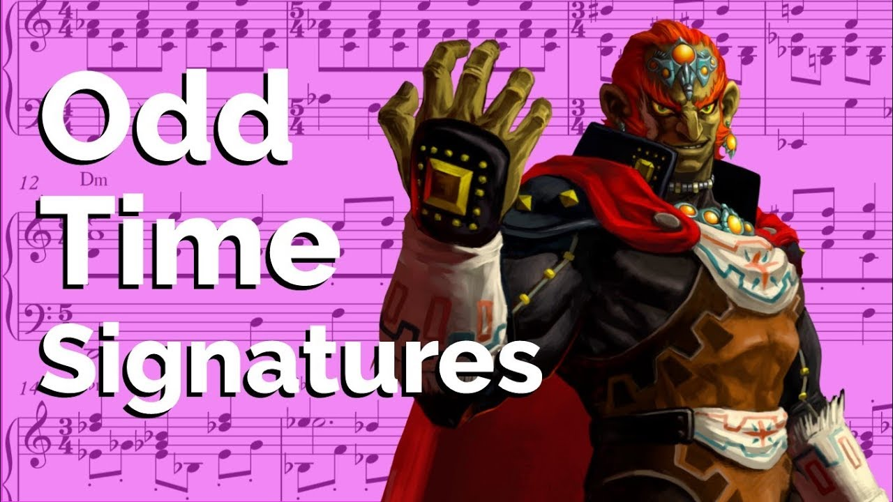 Check Out This Fascinating Musical Analysis of the Ganondorf Battle