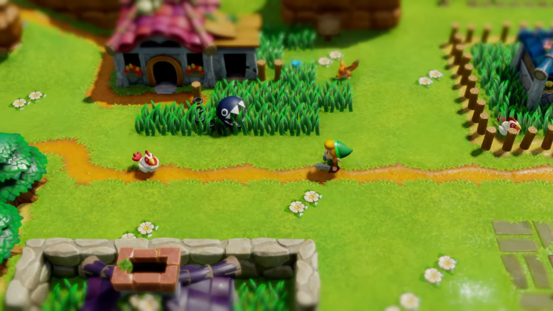 Asking the Million Rupee Question: How Much Will Link's Awakening on the Switch Cost?