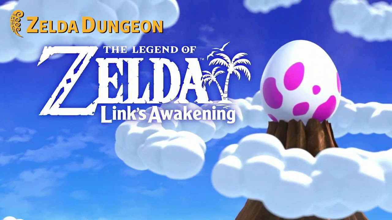 Hands On: Five Big Takeaways from Our Link's Awakening E3 Demo