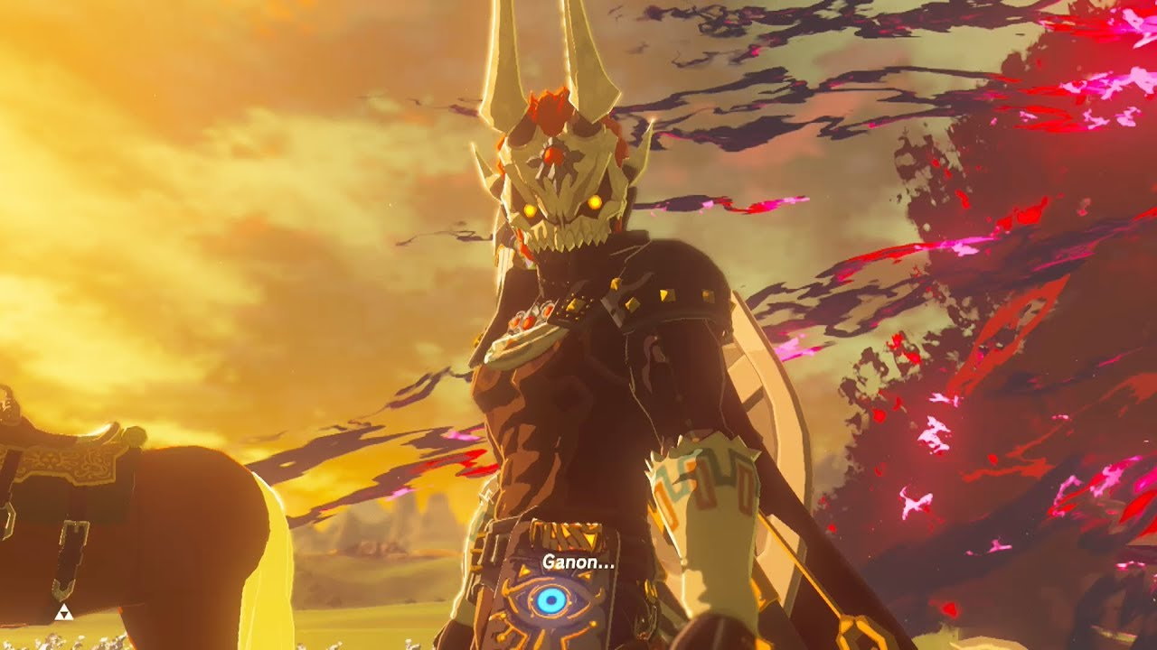 Breath Of The Wild S Sequel Could Potentially Rectify The