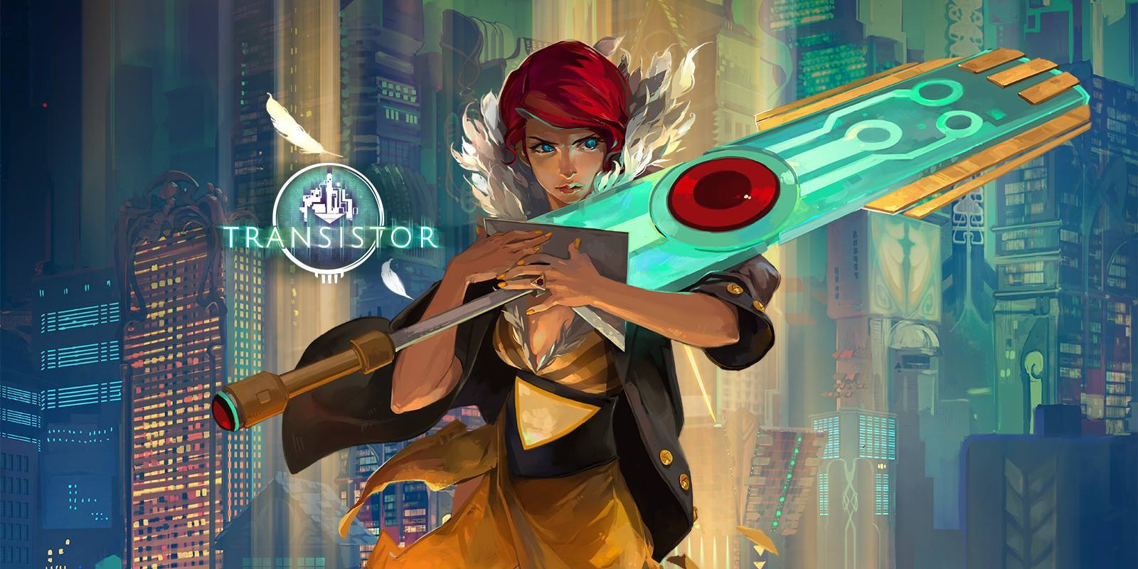 Inspired By Zelda: How Transistor Nails The Companion Character
