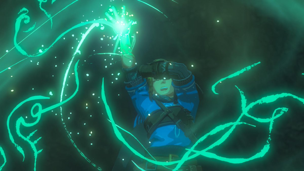 Daily Debate: Which Aspect of Breath of the Wild 2's Announcement Trailer Have You Thought About the Most?