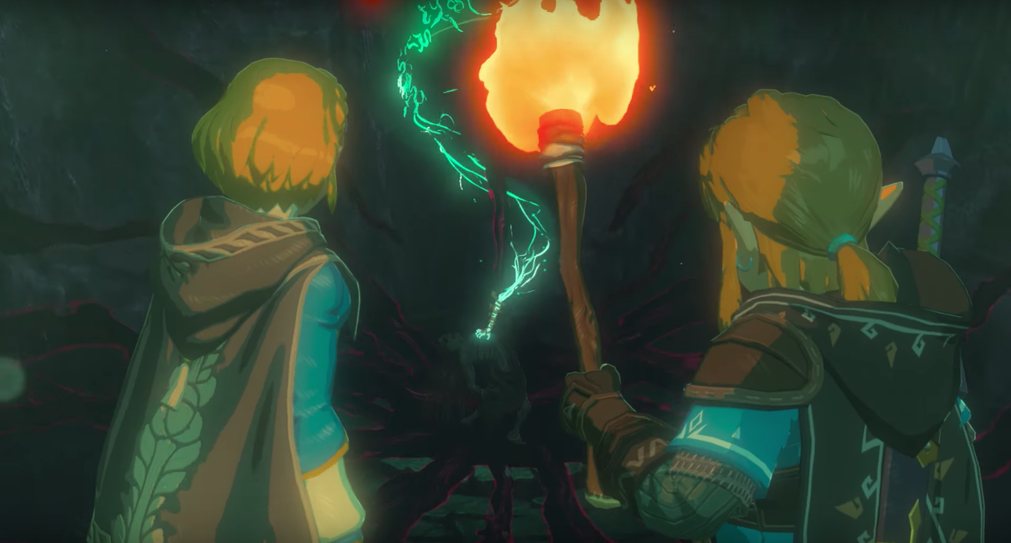 The Hype Train Begins Anew: Breath of the Wild 2 Is Coming To Reinvigorate Zelda Fans