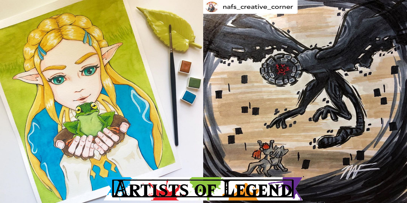 Artists of Legend: Another Look at the ZD Marathon