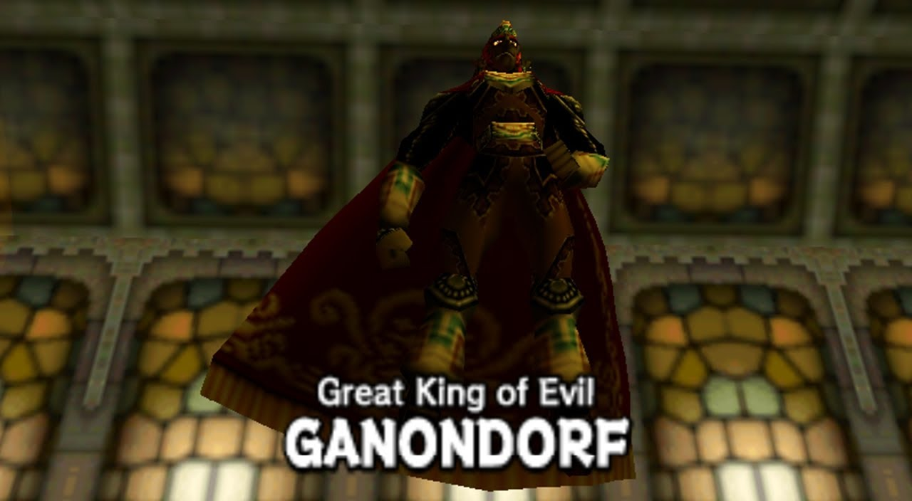 How Ganondorf S Journey In Breath Of The Wild 2 Could Lead