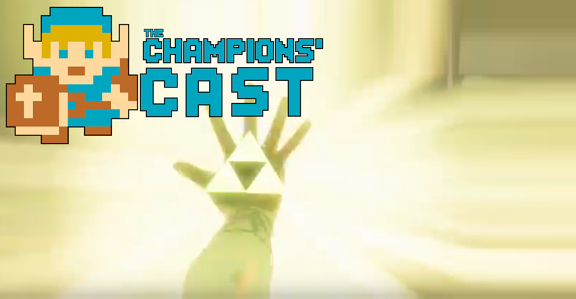 Will the Triforce Play a Bigger Role in Breath of the Wild 2, Do We Want the Champions to Return, and What's Up With Hydrated Ganondorf in The Champions' Cast - Episode 67