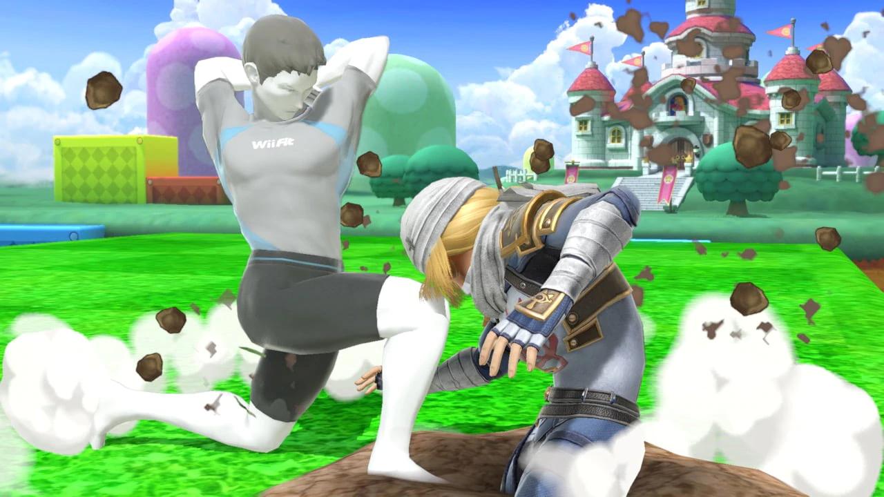 Nintendo wii rating