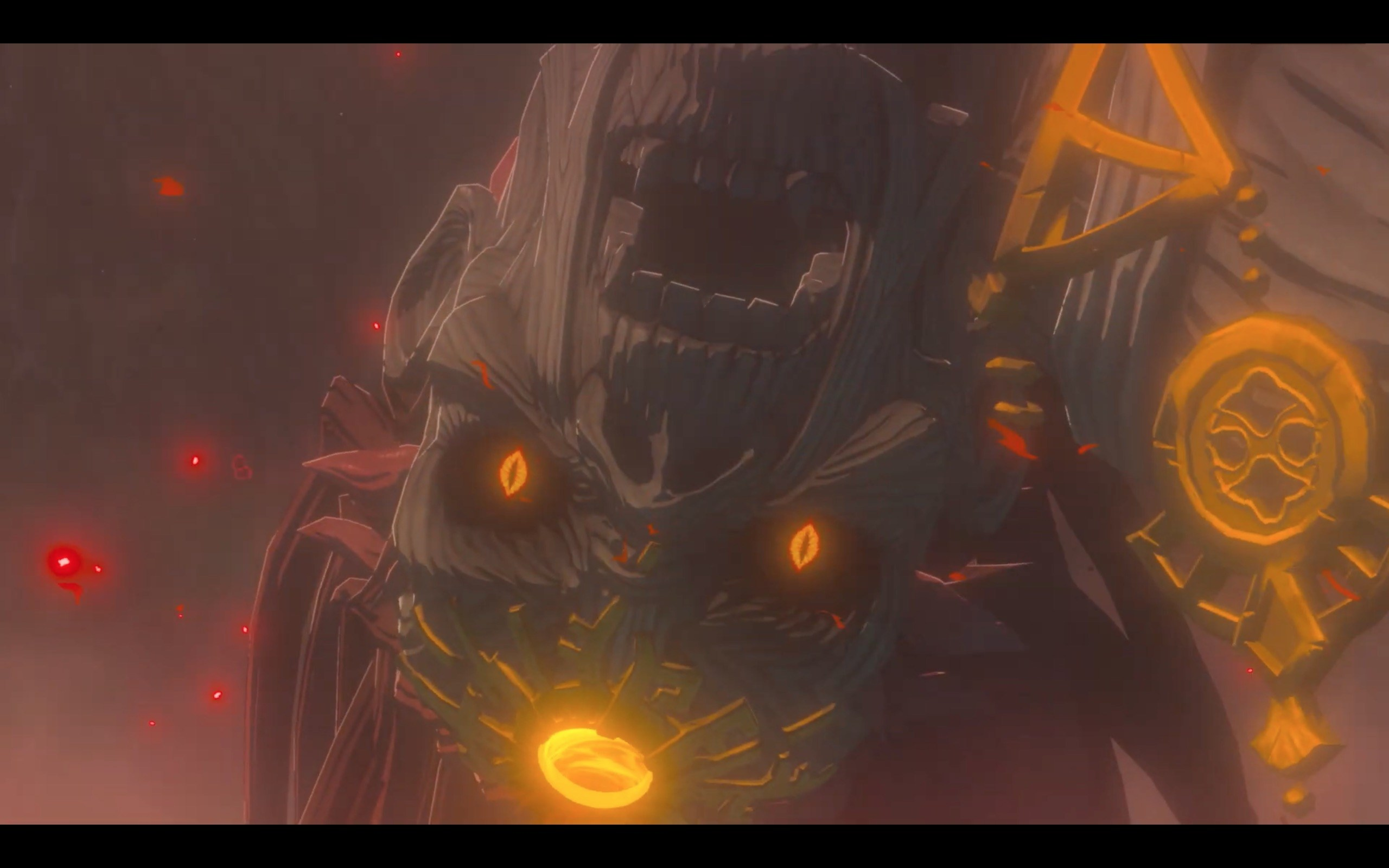 Daily Debate Will The Revival Of Ganondorf Be Worse Than