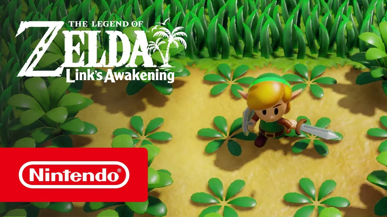 Daily Debate What Is Your Favorite New Addition To Link S