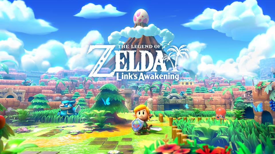 Link S Awakening Walkthrough Zelda Dungeon