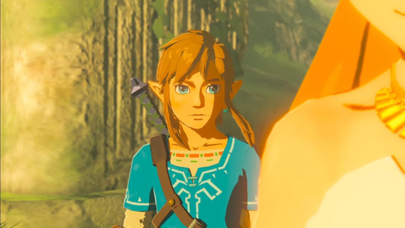 Link and Zelda: A Deeper Look Into The Unspoken Bond Between Them