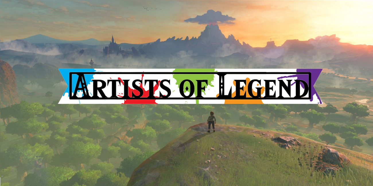 Artists of Legend: The Second Anniversary