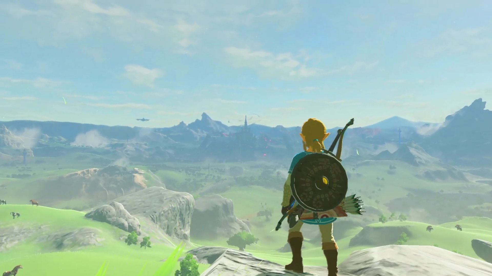 Three Years Later, Breath of the Wild's Final Trailer is Still the Best I've Ever Seen