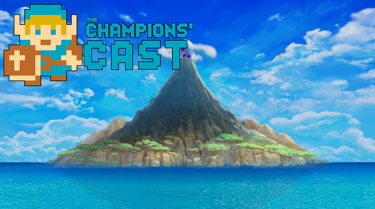 We Review the Best Zelda Ever 2019 List and Pick Out What We Agree and Disagree With in The Champions' Cast - Episode 85!