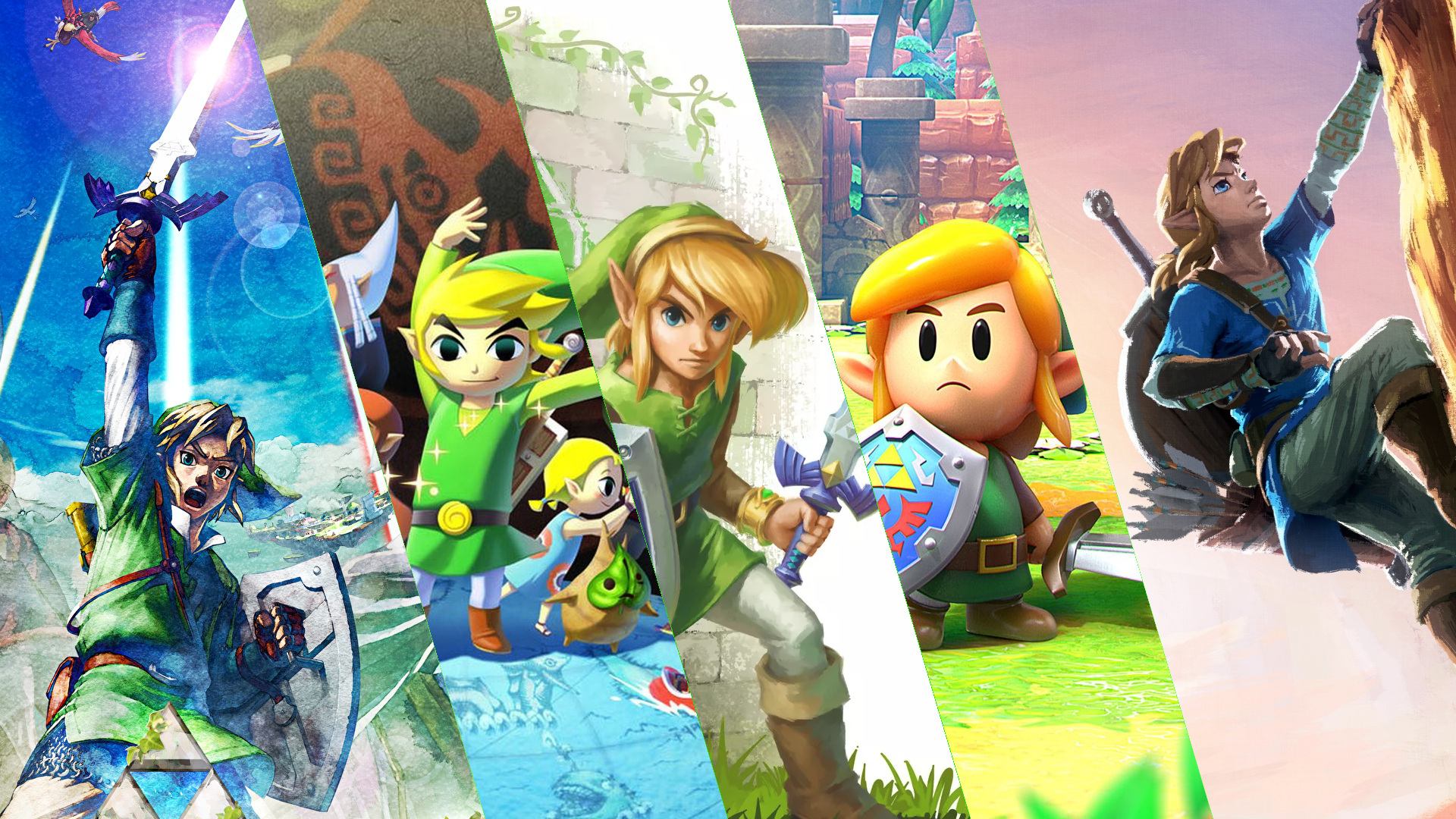 Zelda Dungeon's End of the Decade Awards: The Best & Worst of Zelda, 2010 to 2019