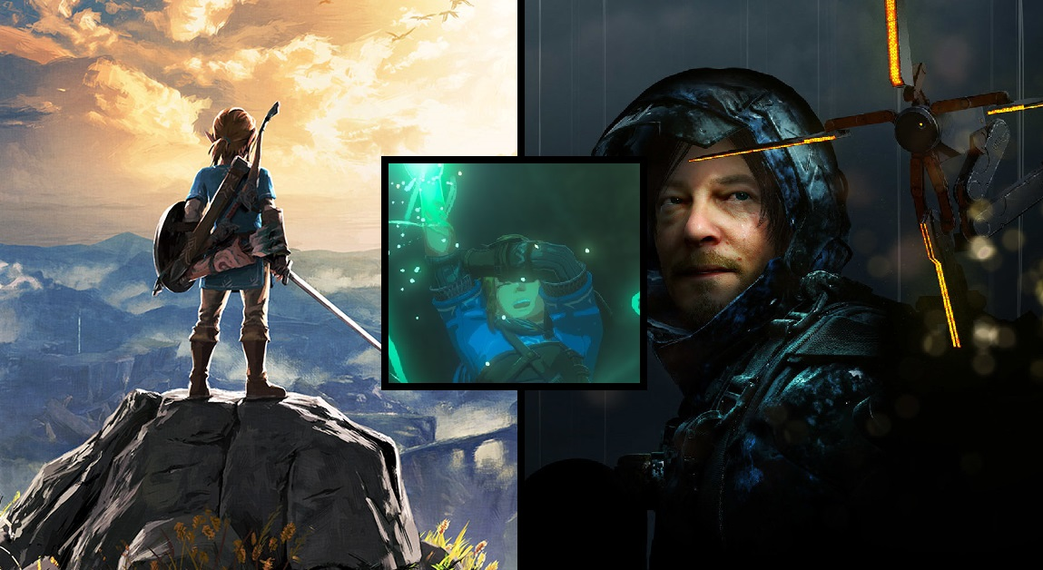Death of the Wild - What Breath of the Wild 2 Can Learn From Death Stranding