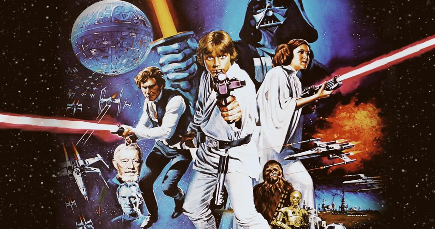 Legendary Pictures: A New Hope Meets An Old Legend