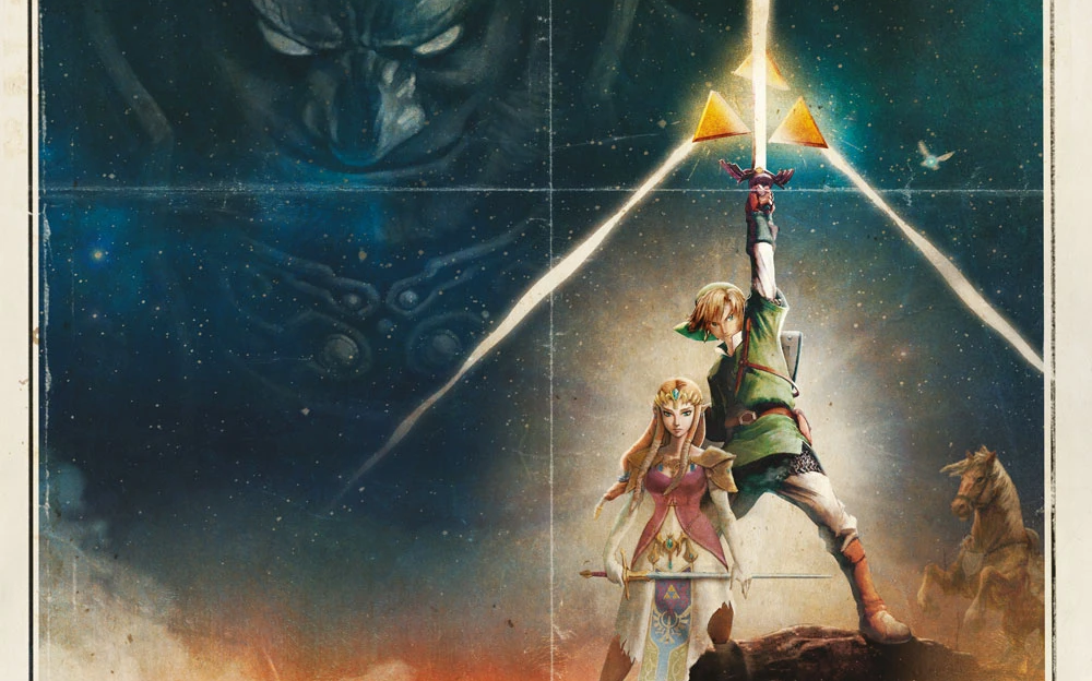 Introducing Legendary Pictures -- A Spotlight on Movies That Remind Us of The Legend of Zelda
