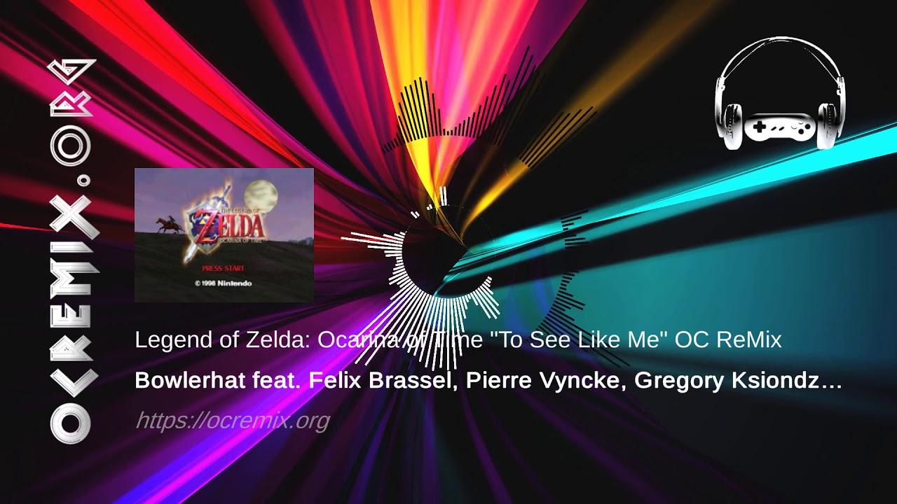 Listen to This Jazzy Remix of Zelda's Lullaby - Zelda Dungeon