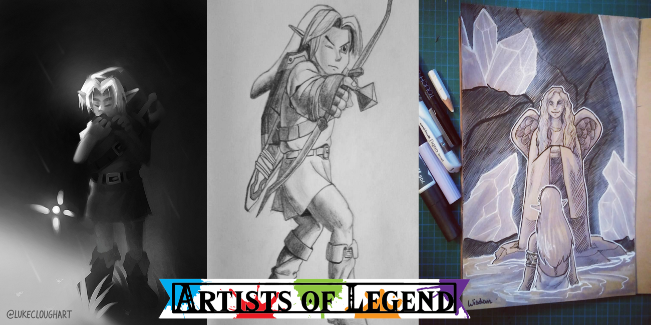 Artists Of Legend: Calm Evenings And Crossovers