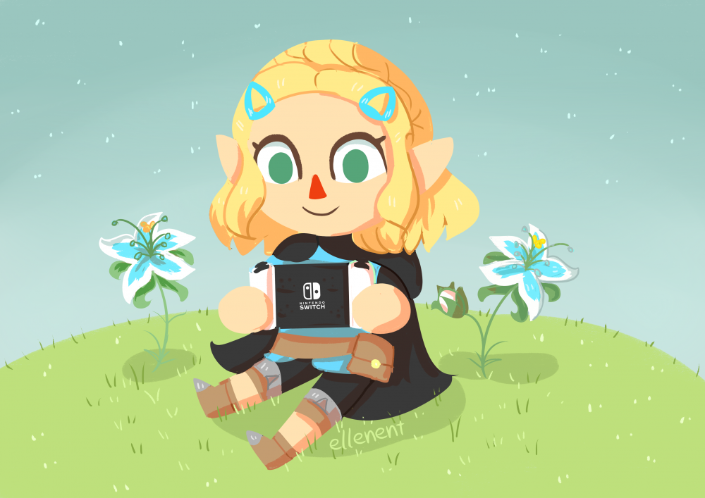 Daily Debate: Should Animal Crossing Incorporate Zelda-Themed Promotional Items?
