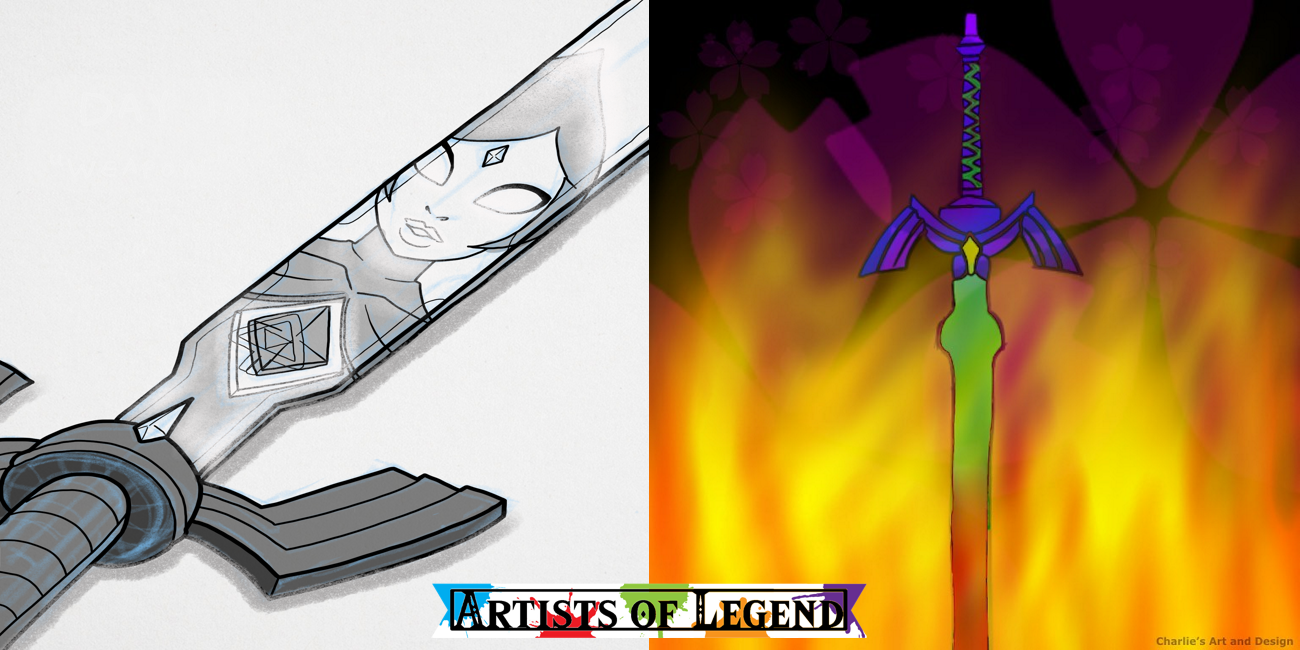 Artists Of Legend: Famous Treasures And Favorite Titles