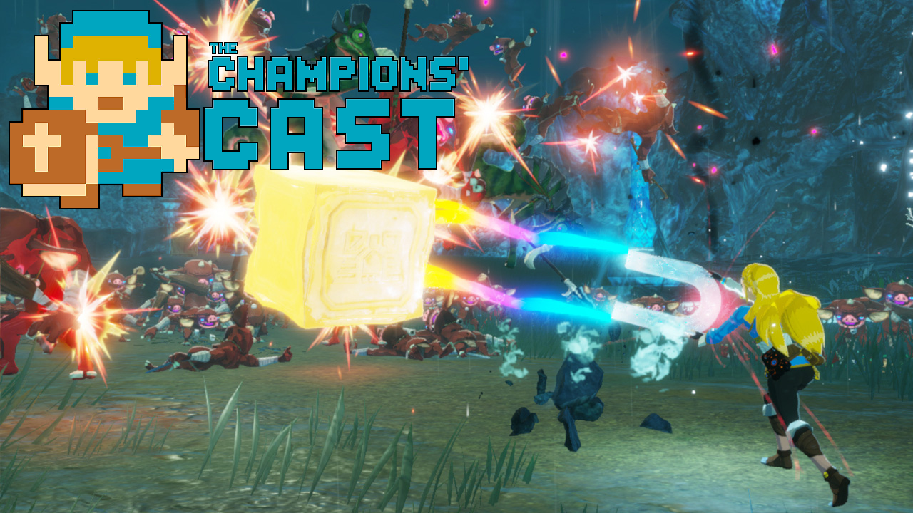 All Your Age of Calamity Questions Answered in The Champions' Cast - Episode 127!
