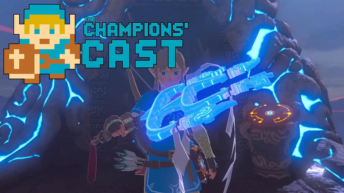 The Champions' Ballad Retrospective, Part 1 in The Champions' Cast: Episode 128!