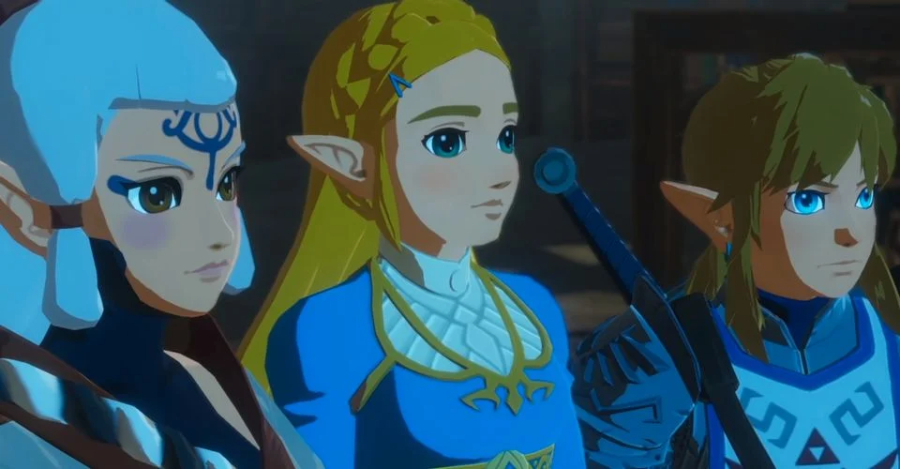 Hyrule Warriors Not Expected To Be An Ongoing Series According To Nintendo Zelda Dungeon