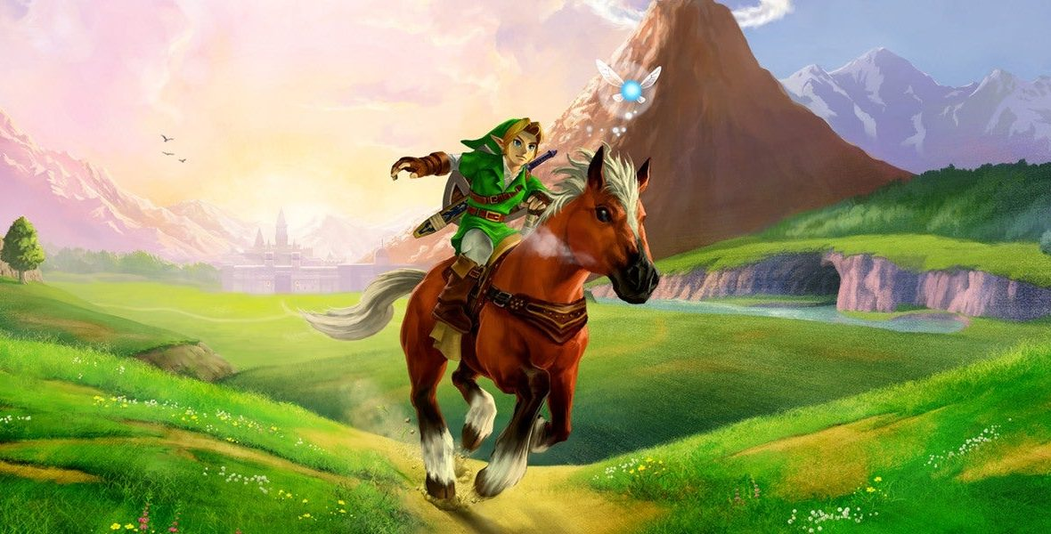 Daily Debate: Which Plot Decision In Mainline Zelda Games Do You Most Want To Rewrite?