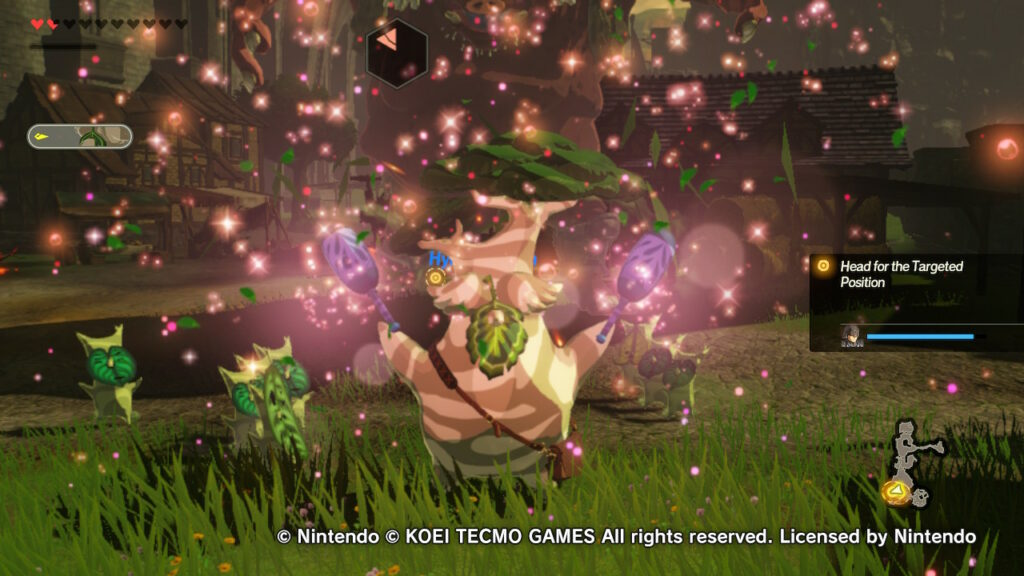 Daily Debate: Which Character from Hyrule Warriors: Age of Calamity is the Most Misunderstood from a Gameplay Perspective?