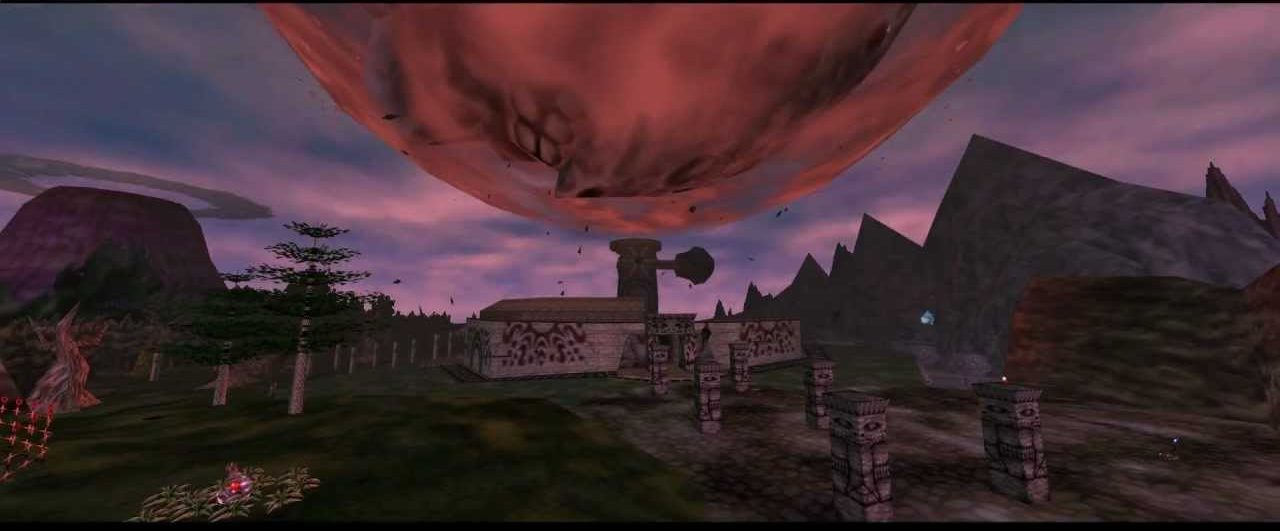 Daily Debate: What Has Been The Biggest In-Game Threat In The Zelda Series?