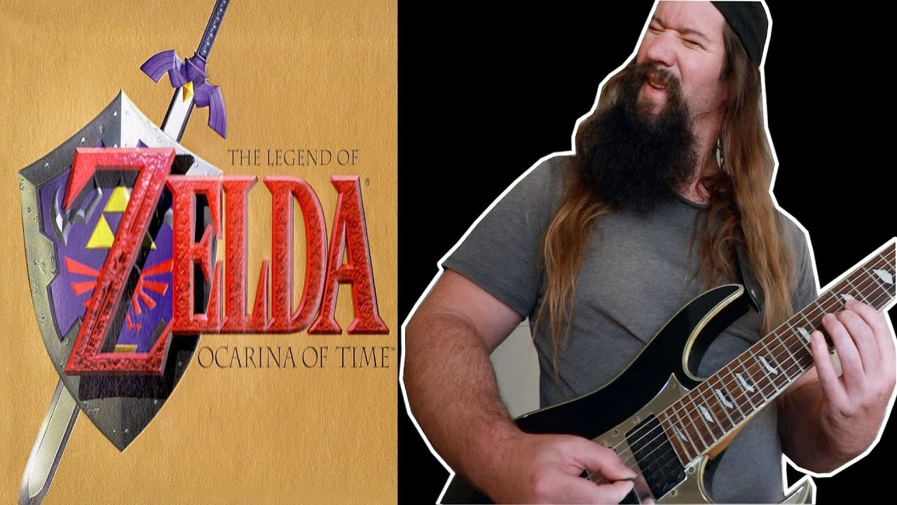 Fan Video Delves Headfirst into the Musical Theory of Zelda Tunes