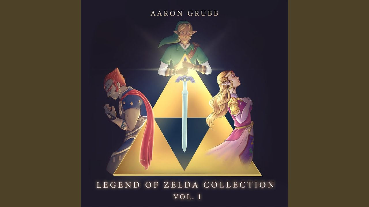 Check Out This Epic Fan Album Covering Well-Known Zelda Tunes