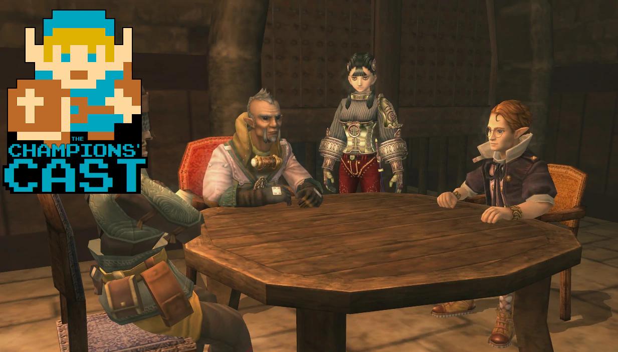 Midna's Return, Ganondorf's Inclusion,
