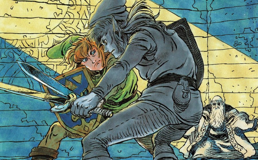 Daily Debate: What is your Favorite Final Boss in the Zelda Series?