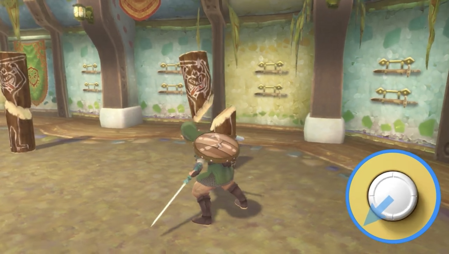 Daily Debate: What Part of the Skyward Sword HD Announcement Excites You the Most?