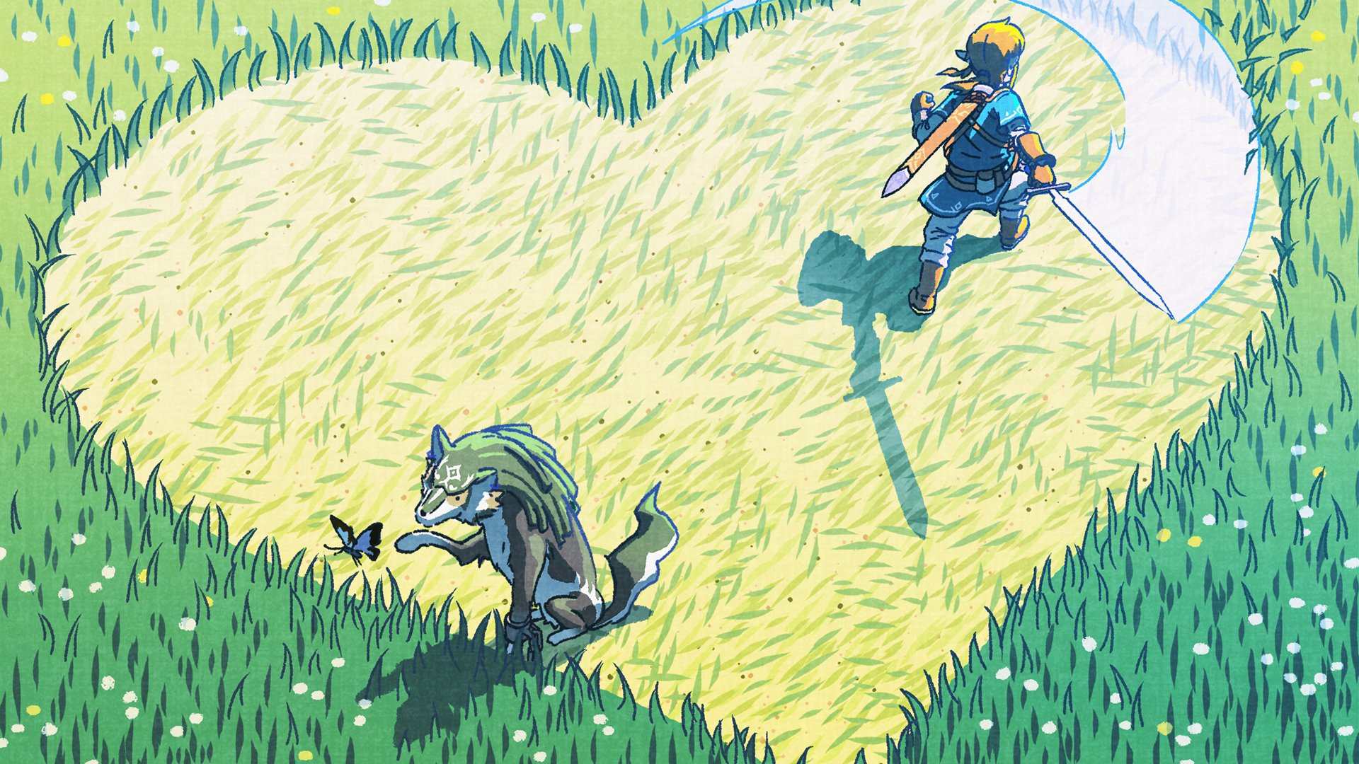 Daily Debate: What Animal Would You Most Want To See Added In Breath Of The Wild 2?