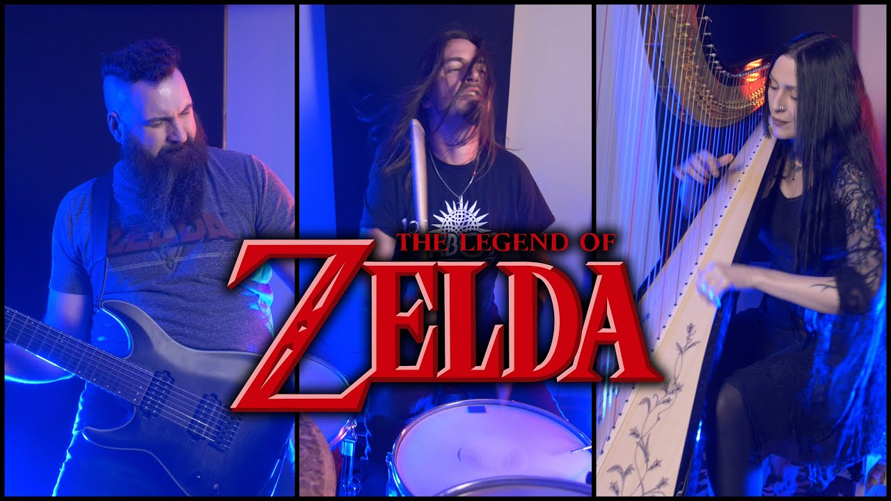 Check Out This Impressive Medley of Well-Known Zelda Tunes
