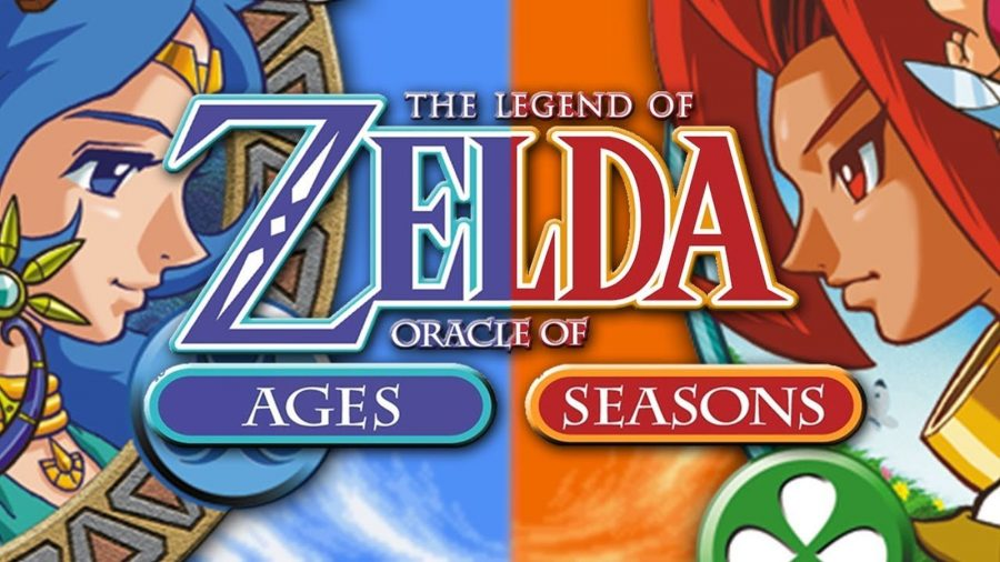 Reconsidering The Oracle Games Within the Zelda Timeline