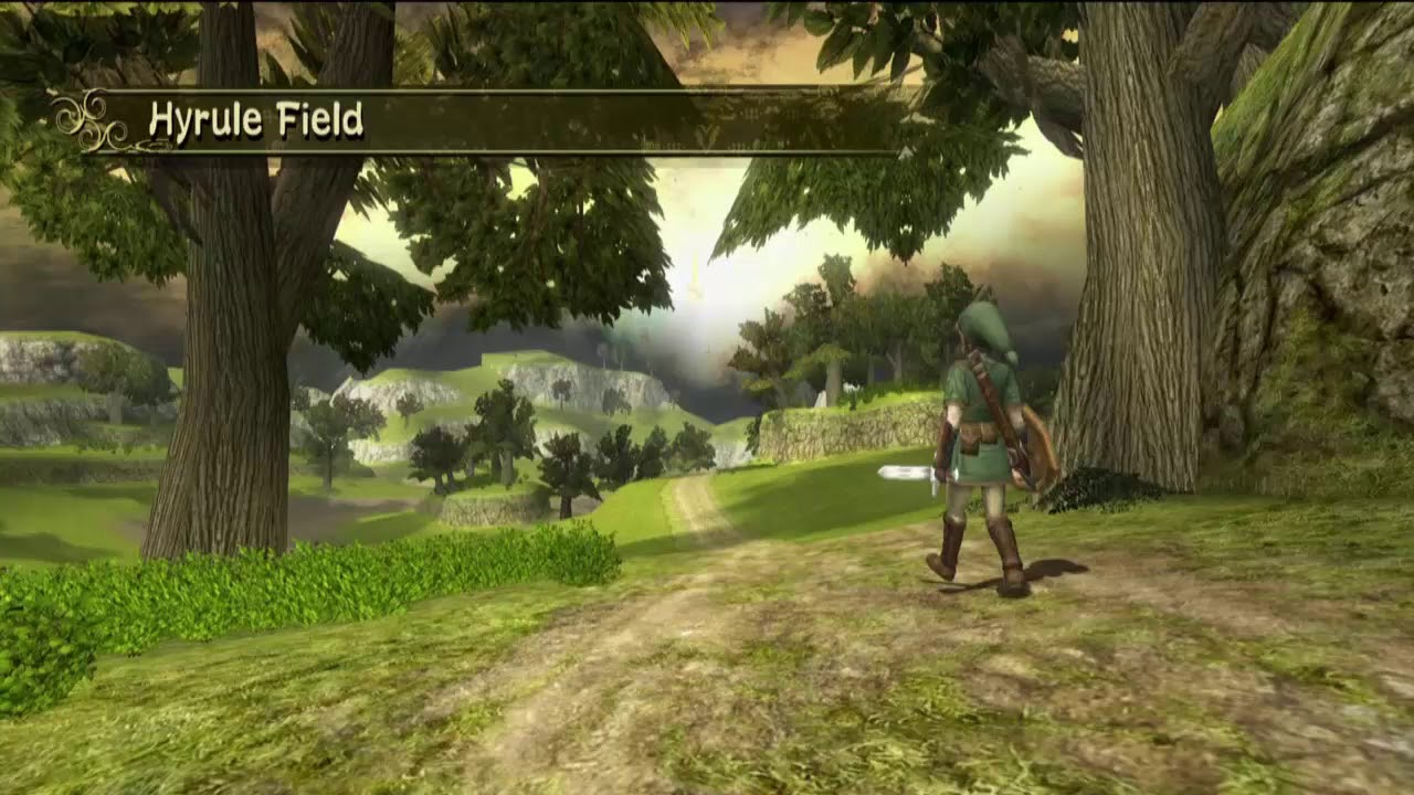 Daily Debate: Does Twilight Princess Owe Part of its Popularity to its Position as a Spiritual Successor of Ocarina of Time?