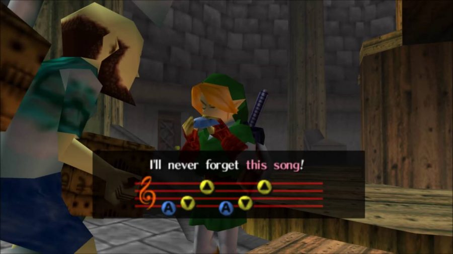 Daily Debate: Is Orchestrated Zelda Music Superior to MIDI Music?