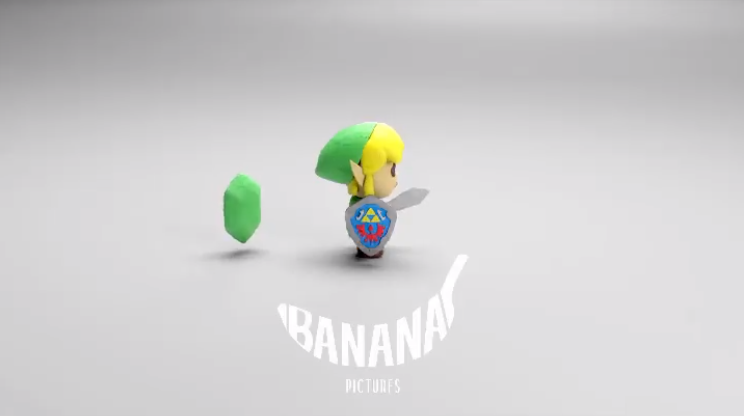 Check Out This Stunning Link's Awakening Claymation-Style Video