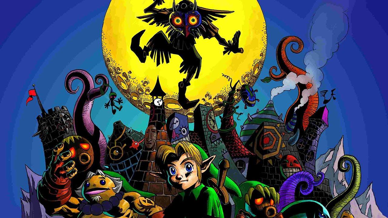 Daily Debate: What Is The Best Randomized Zelda Game?