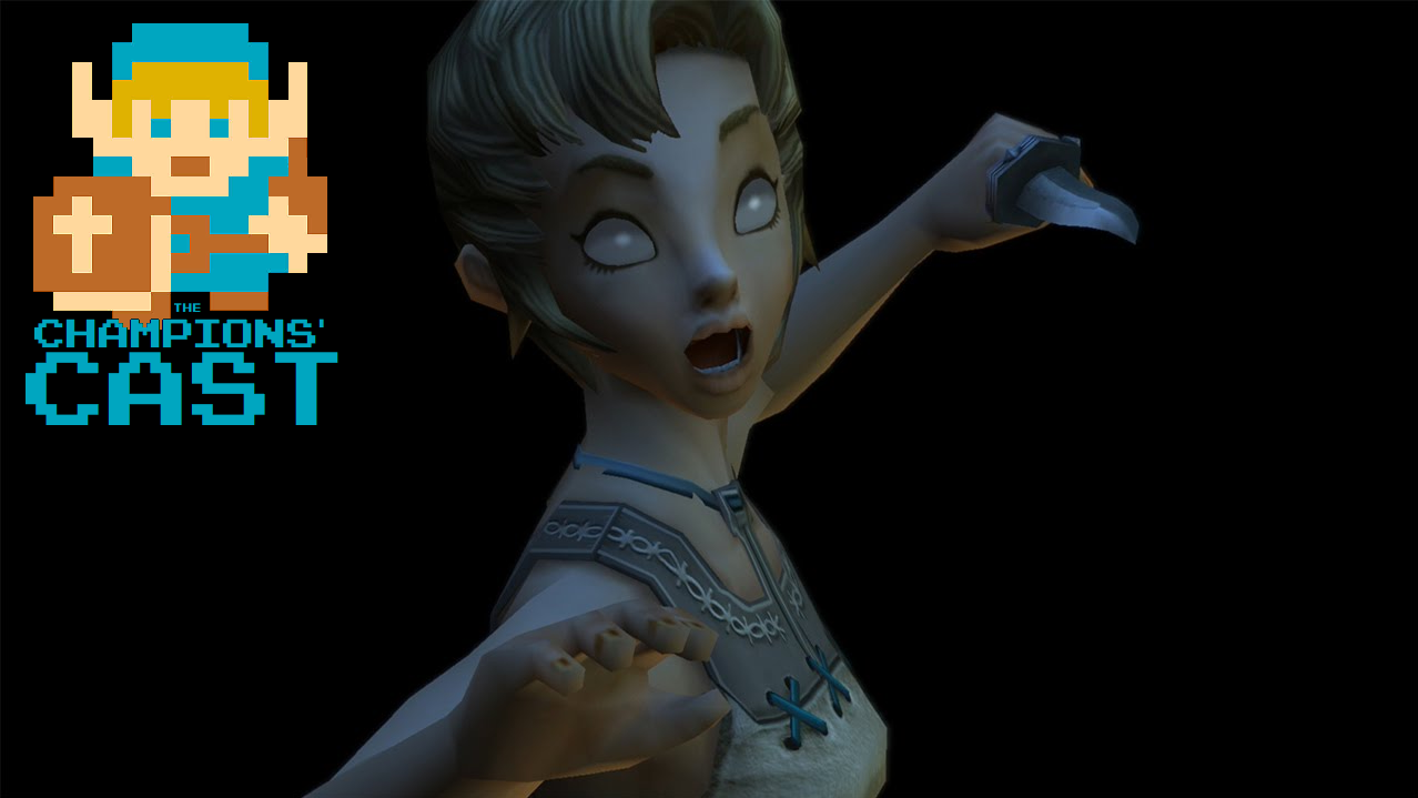 Is Breath of the Wild 2 Losing Hype, Ilia as a Love Interest, E3 is Back, and More Daily Debates Answered in The Champions' Cast – Episode 156!