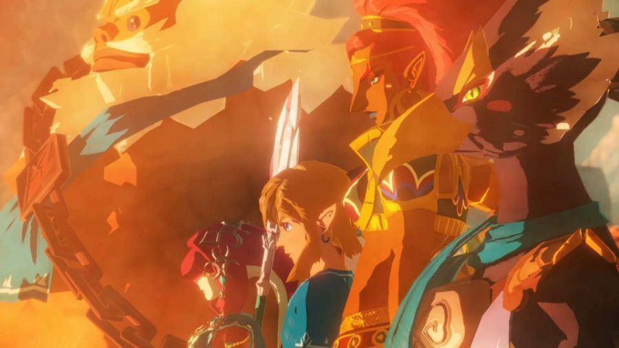 Hyrule Warriors: Age of Calamity Developers Discuss Character Development and Selection in Recent Interview